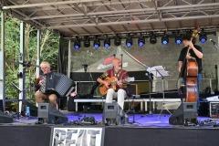 Paul Novotný Jazz N Tango trio