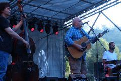 Jamie Marshall trio