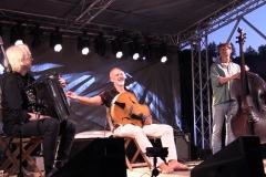 Paul Novotný & Jazz N Tango